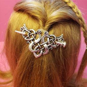 Accessories - Women's Cletics Hair Clip